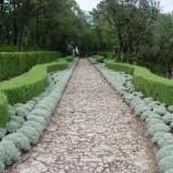 W jaki sposób zbudować alejkę w ogrodzie?