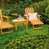 Jakie wybrać meble do ogrodu?