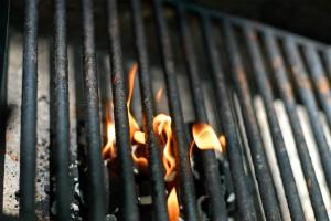 grillowanie