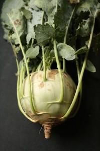 warzywa mniej znane