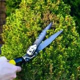 Nożyce do podcinania trawy przydadzą się też do innych zastosowań