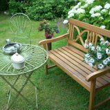 Jak urządzić romantyczny ogród?