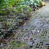 Z czego wykonać ogrodową ścieżkę?