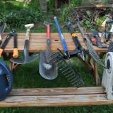 Niezbędne narzędzia ogrodowe