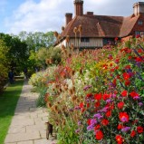 Podstawowe wyposażenie ogrodu